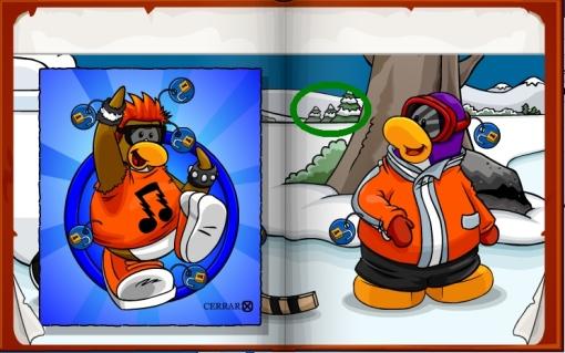 Treasure book1